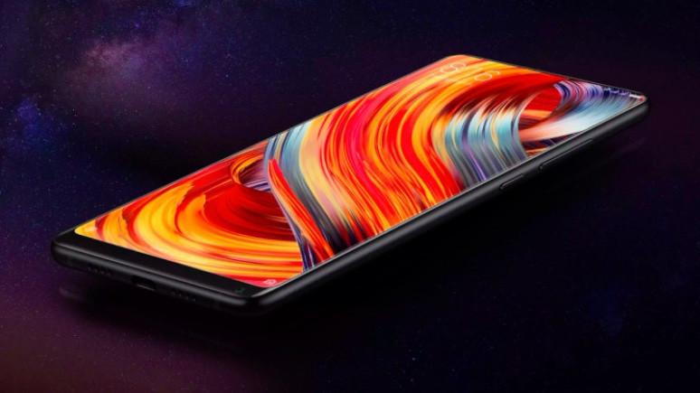 Xiaomi MI 6X'in görüntüsü sızdırıldı