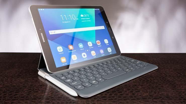 Aralık ayının en iyi Android tabletleri - Page 1