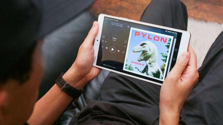 Aralık ayının en iyi Android tabletleri - Page 3