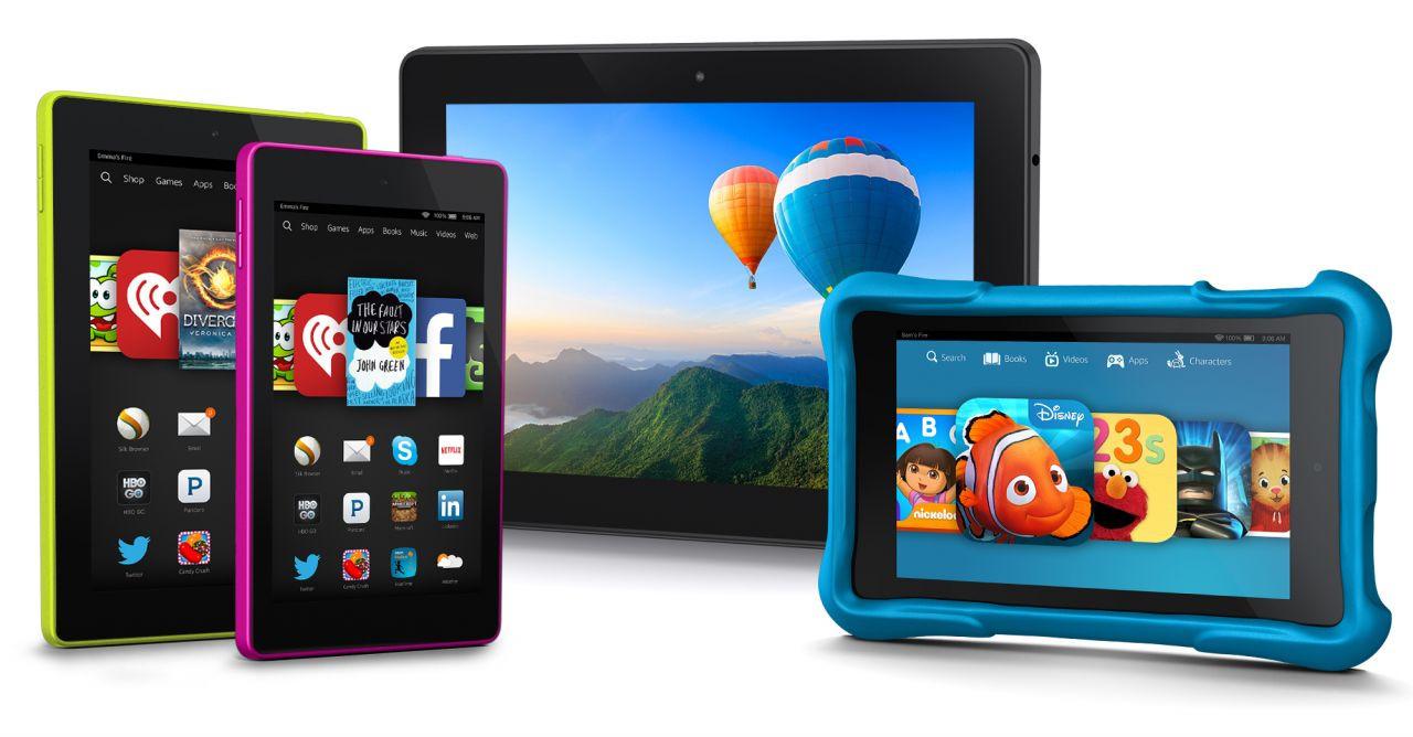 Aralık ayının en iyi Android tabletleri - Page 4