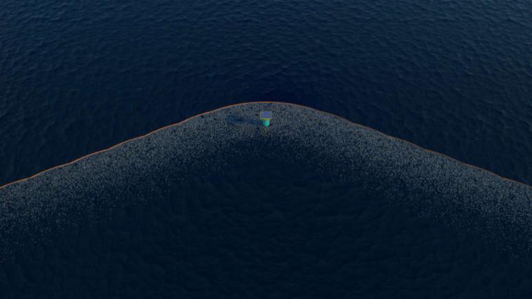 Okyanus temizleme teknolojisiyle 31 milyon euro kazandı