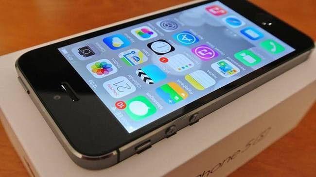 Piyasaki iPhone'ların şok eden maliyetleri - Page 4