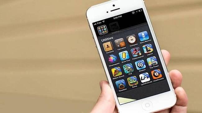 Piyasaki iPhone'ların şok eden maliyetleri - Page 3