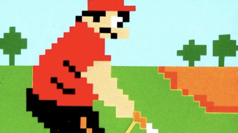 Nintendo Switch'te gizli oyun bulundu
