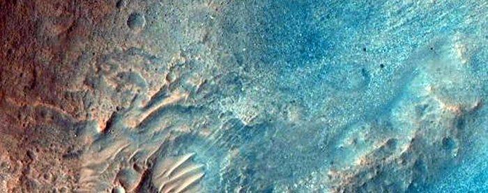 Mars'ta kış çok farklı geçiyor! - Page 4