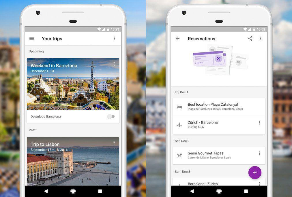 2017'nin en iyi Android uygulamaları - Page 2