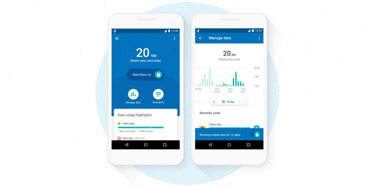2017'nin en iyi Android uygulamaları - Page 4