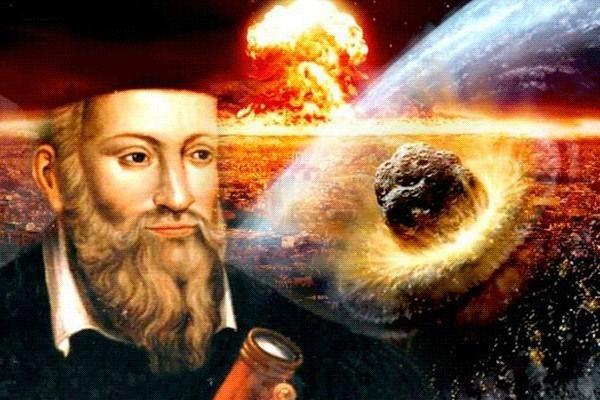 Nostradamus'un 2018 kehanetleri - Page 2
