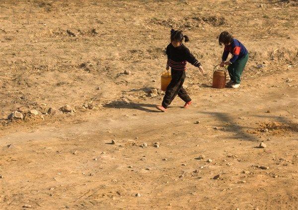 Gizemli ülke Kuzey Kore'yi bitiren fotoğraflar - Page 2