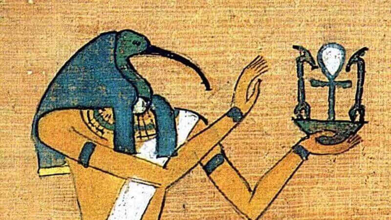 Mısır astrolojisine göre sizin burcunuz ne? - Page 1