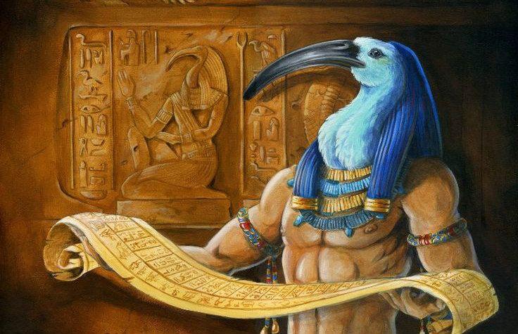 Mısır astrolojisine göre sizin burcunuz ne? - Page 3