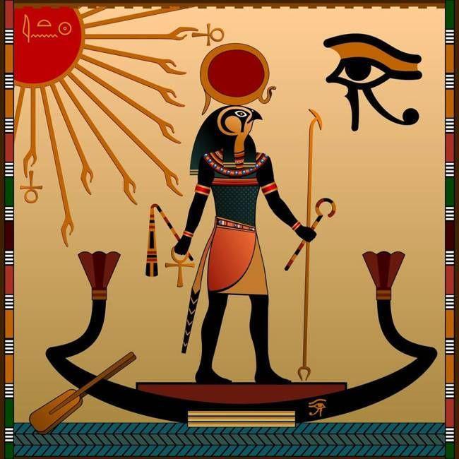 Mısır astrolojisine göre sizin burcunuz ne? - Page 4