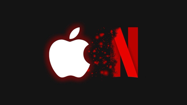 Apple, Netflix'i satın alabilir!