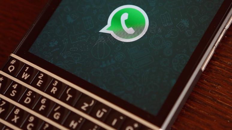 WhatsApp için son şanslar!