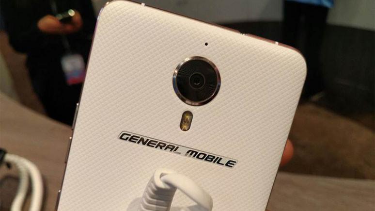 General Mobile akıllı telefonlarda 300 TL indirim!