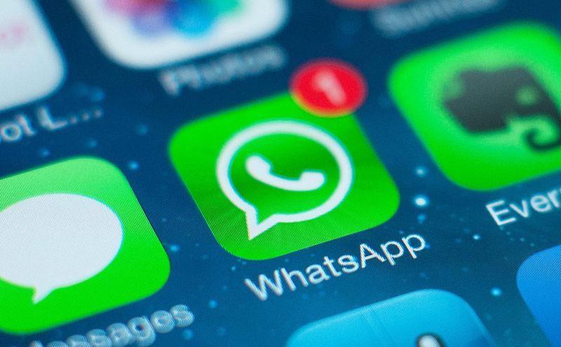 2018'e Whatsapp'sız giren tüm telefonlar - Page 3