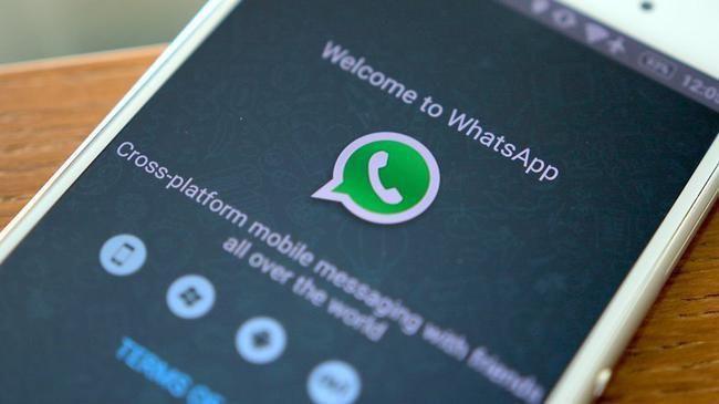 2018'e Whatsapp'sız giren tüm telefonlar - Page 4