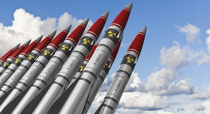 Hangi ülke kaç nükleer füzeye sahip? - Page 4