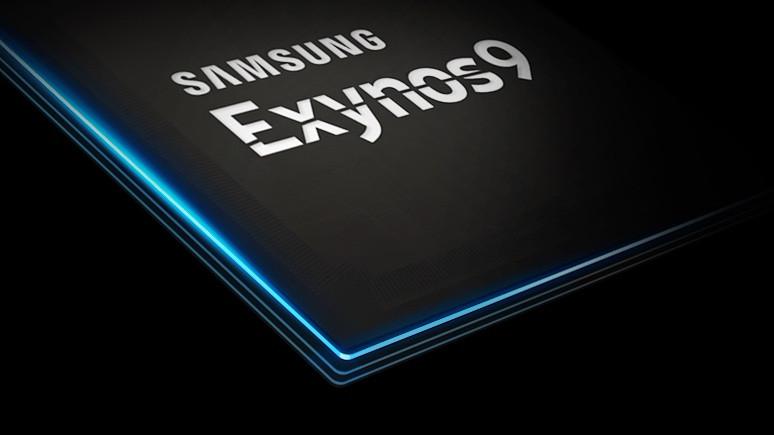 Galaxy S9'un işlemcisi tanıtıldı!