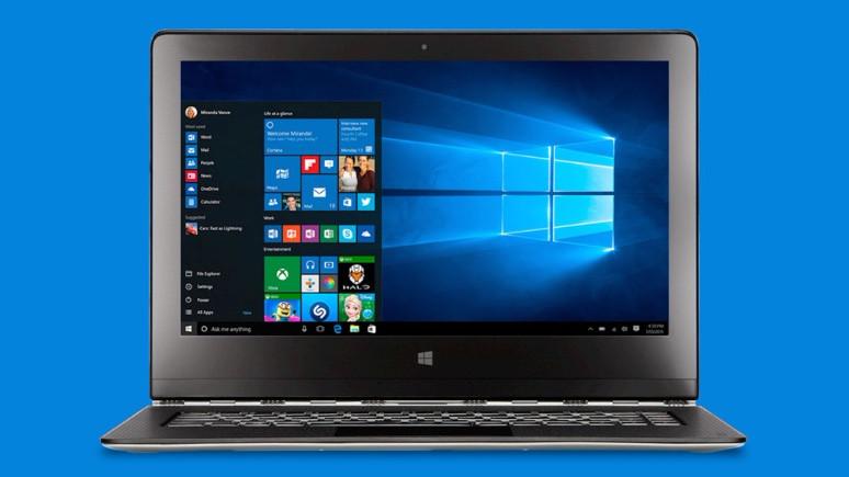 Windows 10 için yeni güncelleme çıktı!