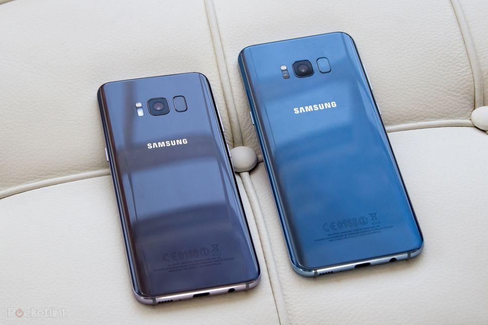 En son sızdırılan Galaxy S9 resimleri - Page 2