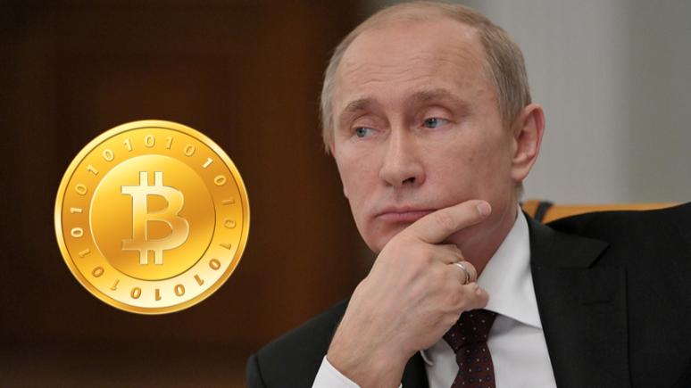 Putin'den kripto para atağı