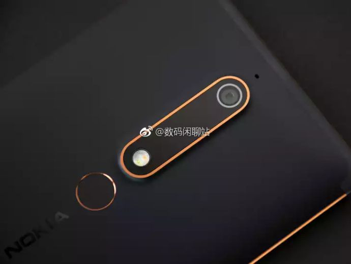 Tanıtımına bir gün kala sızdırılan Nokia 6 (2018) görüntüleri - Page 1