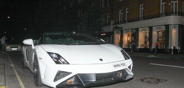 Zenginler otomobillerini nasıl taşıyor? - Page 3