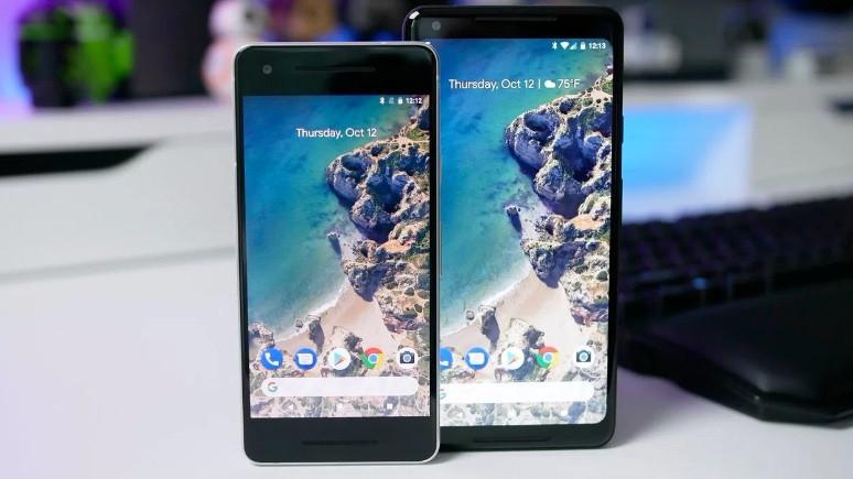 Google Pixel 2 XL sorunlara doymuyor!