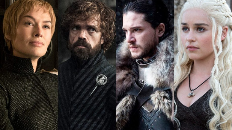 HBO'dan Game of Thrones hayranlarını üzecek haber