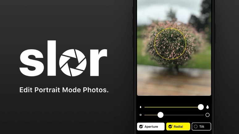 Portre fotoğraflar için muhteşem düzenleme uygulaması!