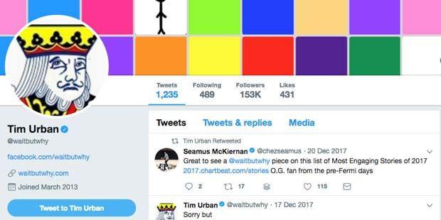 Elon Musk Twitter'da sadece 6 kişiyi takip ediyor! - Page 3