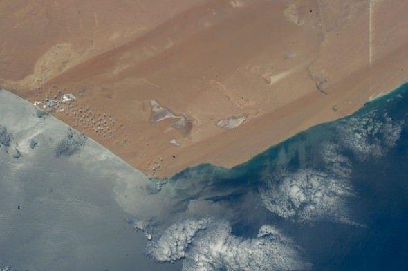 Uluslararası Uzay İstasyonu'nun çektiği en iyi fotoğraflar - Page 4
