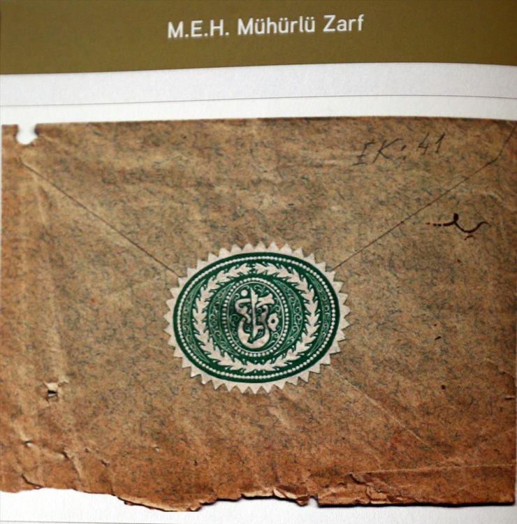 MİT sır dolu belgelerini paylaştı işte kurumun 90 yılı! - Page 2