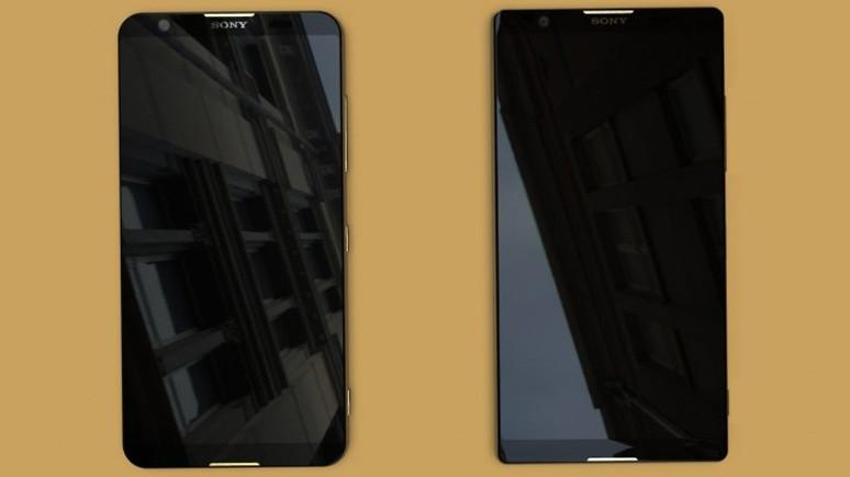 Sony, amiral gemisi telefonlarını ne zaman tanıtacak?