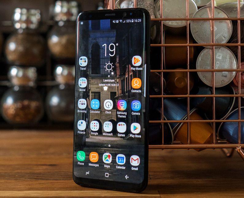 Satın alınabilecek en iyi akıllı telefonlar (2018) - Page 2
