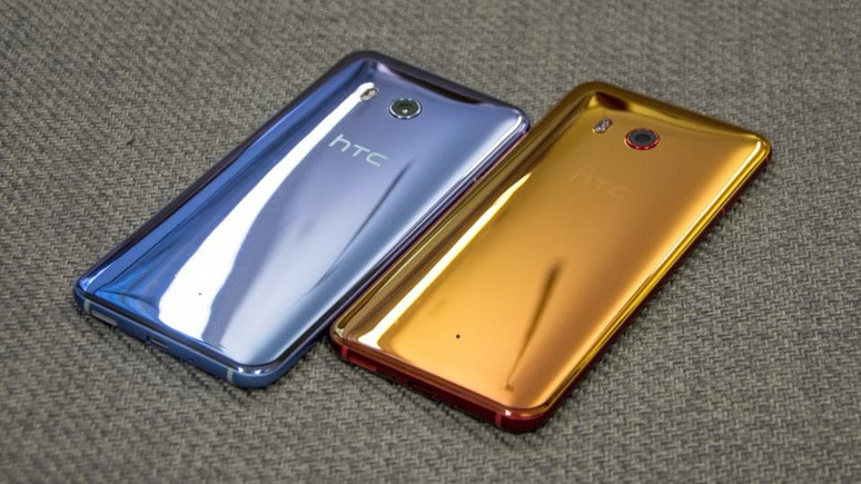 HTC özür diledi!