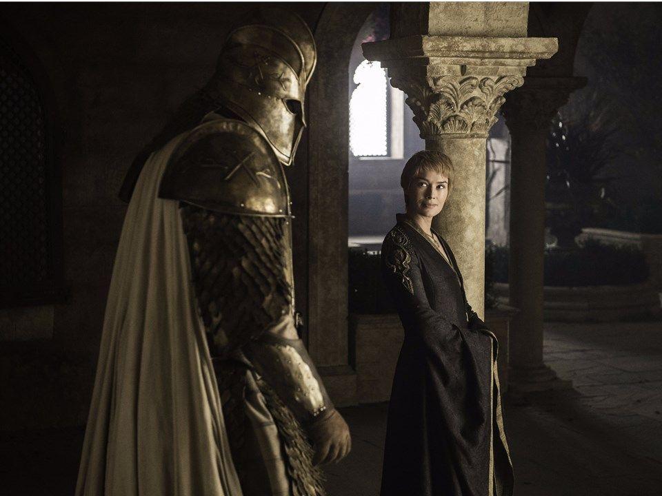 Game of Thrones'un yerine izlenebilecek diziler - Page 1