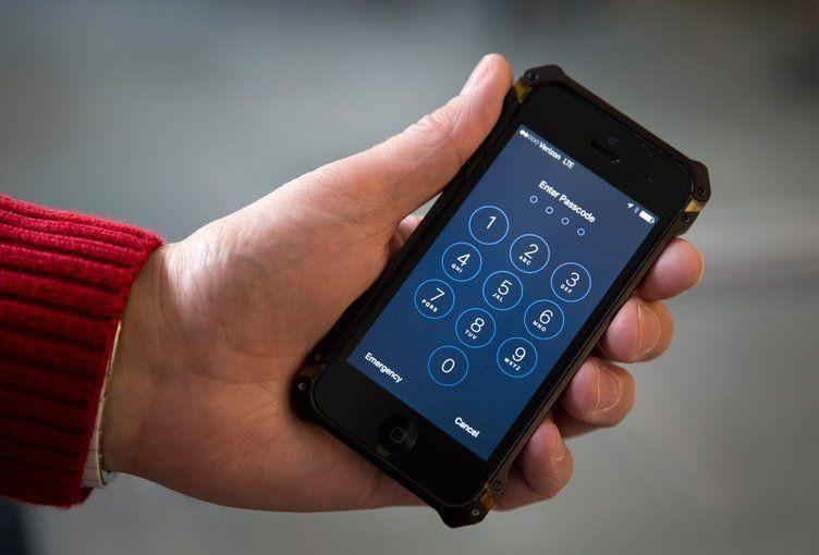 iPhone'unuz yavaşladı mı? Test edin! - Page 2