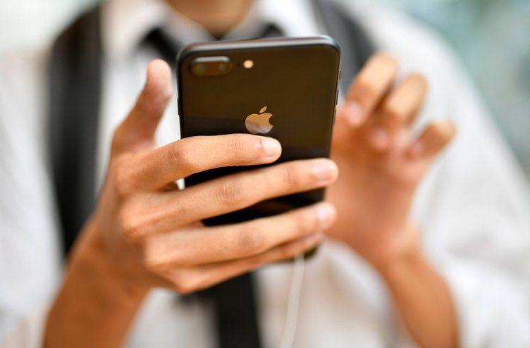 iPhone'unuz yavaşladı mı? Test edin! - Page 1