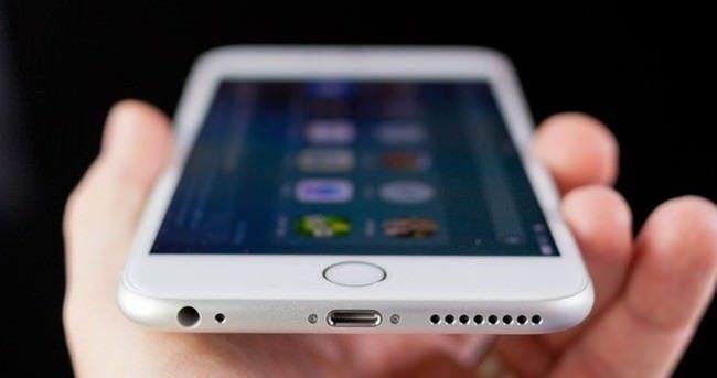 iPhone'unuz yavaşladı mı? Test edin! - Page 4
