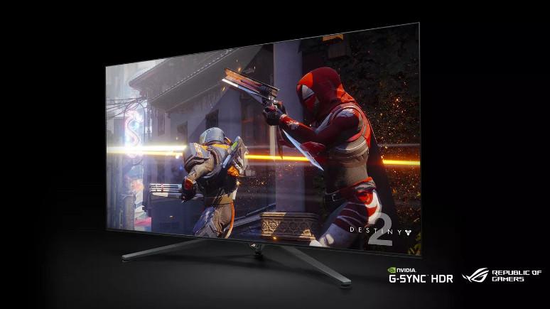 Nvidia, BFGD ile oyunlarda yeni bir devri başlatıyor!