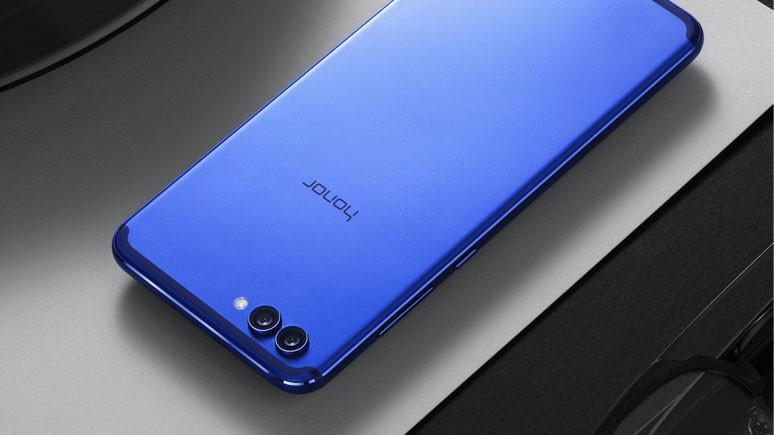 Huawei'nin yeni tam ekran telefonları sızdırıldı
