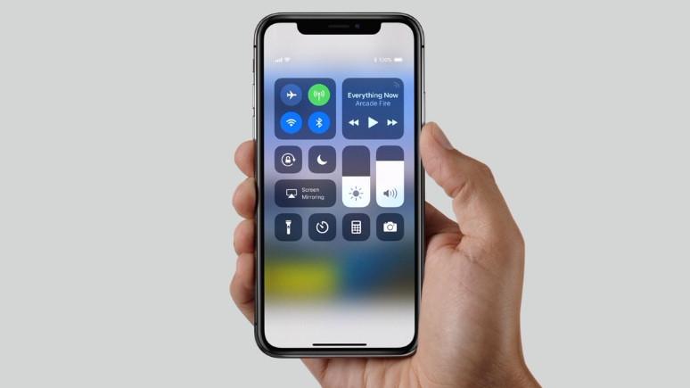 Apple, iOS 11 kullanım oranlarını açıkladı
