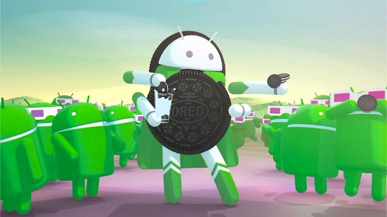 Android Oreo kullanım oranı kara kara düşündürüyor!