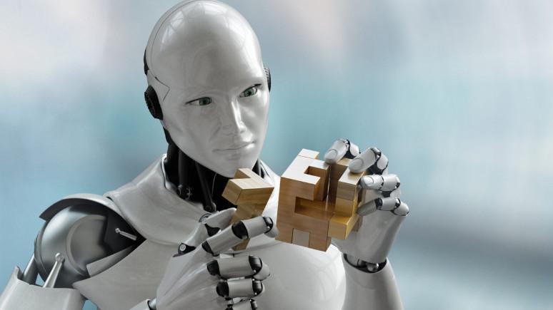 Robotların nüfus sayımı yapıldı