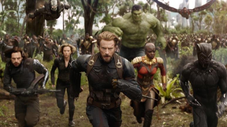 2018'in en çok beklenen 11 süper kahraman filmi
