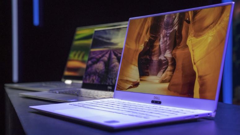 Yeni Dell XPS serisi tanıtıldı!