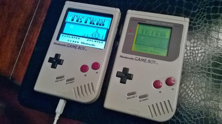 Game Boy efsanesi geri dönüyor
