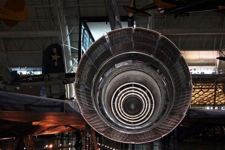 NASA casusu Lockheed SR-71 Blackbird - Page 1